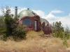 Thin shell concrete home