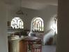 Thin shell concrete kitchen