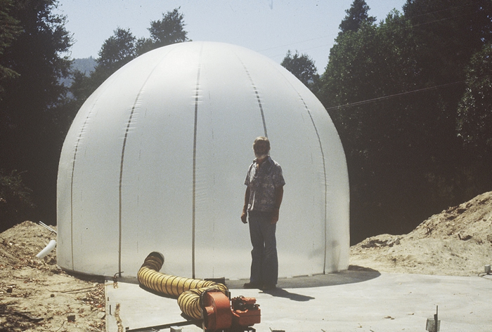 lloyd-turner-and-dome-inflated