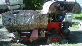 gunite machine craigslist