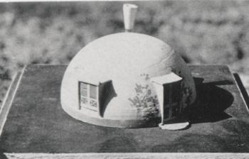 Air form model.