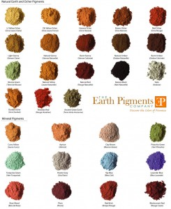 Manufactured Stucco Colors