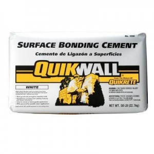 Quikrete Surface Bonding Cement