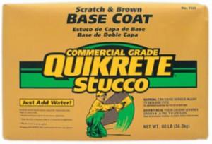 Quikrete Stucco Sprayer Toolcrete