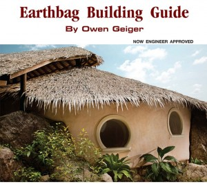 Earthbag Building Guide