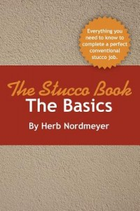 The Stucco Book - The Basics