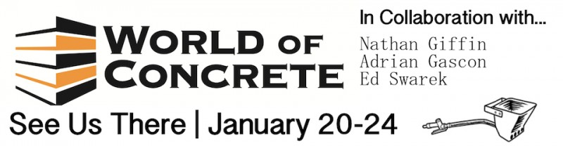 World_Of_Concrete 2014-2