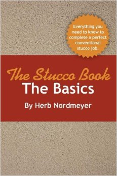 The Stucco Book- The Basics